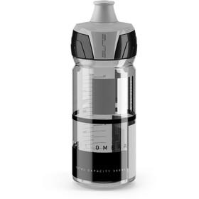 Elite Crystal Ombra Fume' Drink Bottle 550ml grey/transparent